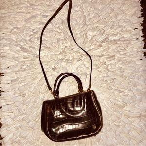 Etienne Aigner Cross Body Bag
